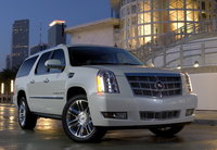 Picture of 2008 Cadillac Escalade ESV, exterior