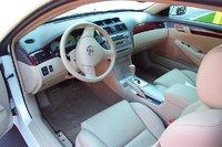 Picture of 2004 Toyota Camry Solara SLE V6, interior