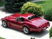 Picture of 1976 Chevrolet Corvette, exterior, gallery_worthy