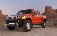 2009 Hummer H3T Picture Gallery