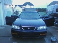Picture of 1998 Acura TL 3.2 Sedan, exterior