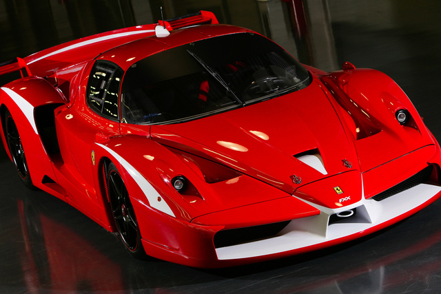 Picture of 2007 Ferrari FXX Coupe