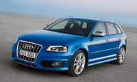 2008 Audi S3 Overview