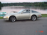 1988 Nissan 300ZX picture, exterior