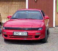 Picture of 1990 Toyota Celica, exterior, gallery_worthy