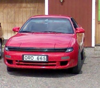 Picture of 1990 Toyota Celica, exterior