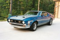 Picture of 1973 Ford Mustang Mach 1 Fastback RWD, exterior, gallery_worthy