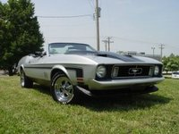 1973 Ford Mustang  Pictures  CarGurus