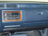 Picture of 1993 Cadillac DeVille Touring Sedan FWD, interior, gallery_worthy