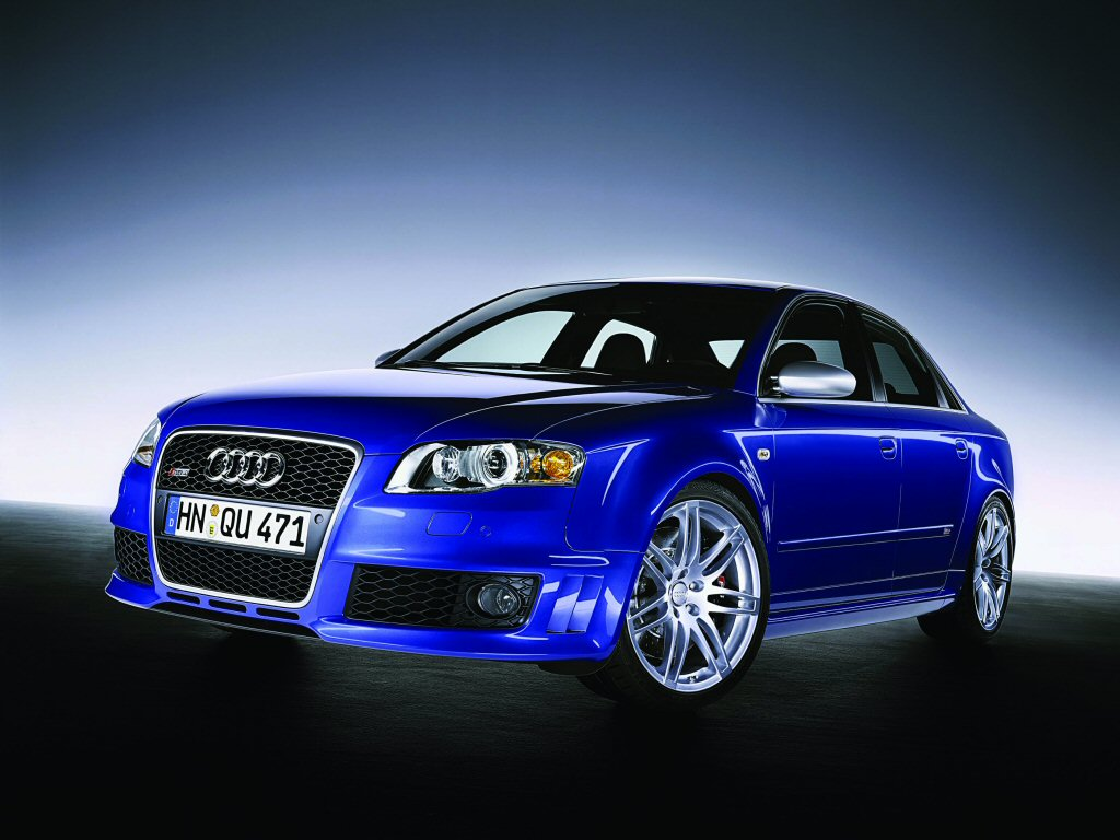 Picture of 2007 Audi RS 4