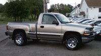 Picture of 2002 Chevrolet Silverado 1500, exterior, gallery_worthy