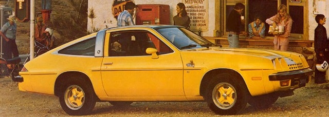 Picture of 1977 Buick Skyhawk
