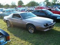 Picture of 1983 Chevrolet Camaro, exterior