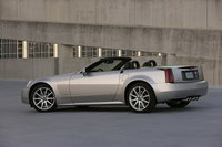 Picture of 2008 Cadillac XLR-V, exterior