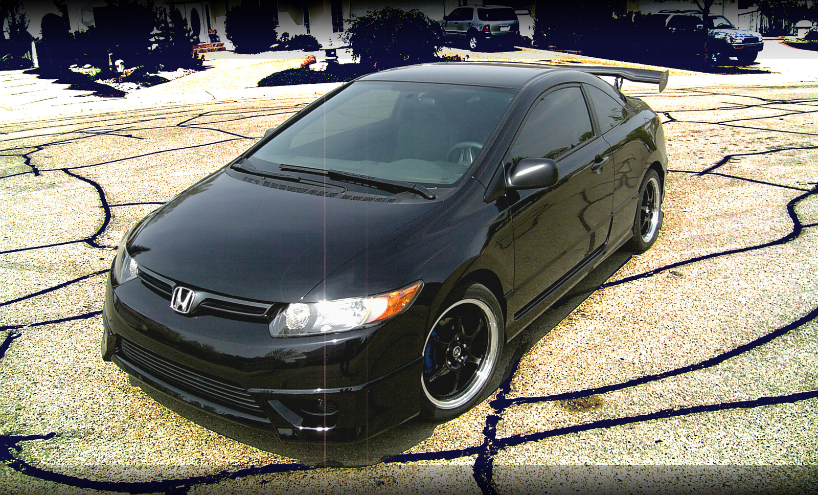 2006 Honda Civic Pictures Cargurus