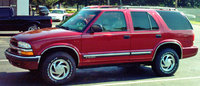Picture of 2001 Chevrolet Blazer 4 Door LT 4WD, exterior, gallery_worthy