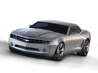 Picture of 2010 Chevrolet Camaro, exterior