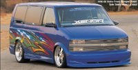 Picture of 1995 Chevrolet Astro 3 Dr CS Passenger Van Extended, exterior