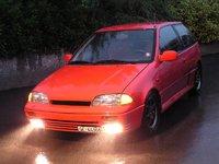 Picture of 1989 Suzuki Swift, exterior