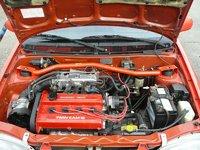 Picture of 1989 Suzuki Swift, engine