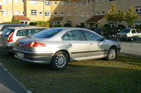 Picture of 2001 Peugeot 607, exterior, gallery_worthy