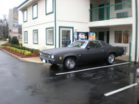 Picture of 1974 Chevrolet Malibu, exterior