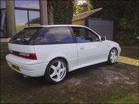 Picture of 1993 Suzuki Swift 2 Dr GT Hatchback, exterior