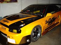 Picture of 2000 Mazda RX-7, exterior, gallery_worthy