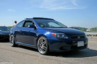 Picture of 2005 Scion tC Sport Coupe, exterior, gallery_worthy