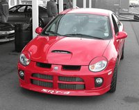 Picture of 2005 Dodge Neon SRT-4, exterior