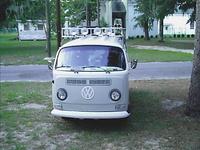 Picture of 1971 Volkswagen Type 2, exterior