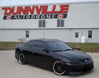 Picture of 2002 Honda Civic Coupe, exterior