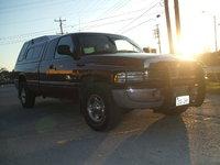 Picture of 2002 Dodge Ram 2500 4 Dr SLT Quad Cab LB, exterior, gallery_worthy