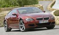 2008 BMW 6 Series 650i picture, exterior