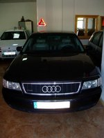 1998 Audi A8 Picture Gallery