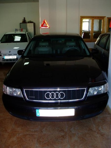 Picture of 1998 Audi A8