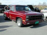 1981 GMC C/K 10 Overview
