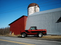 Picture of 1976 International Harvester Scout, exterior