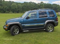 Picture of 2006 Jeep Liberty Sport 4WD, exterior, gallery_worthy