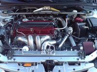 Picture of 2005 Mitsubishi Lancer Evolution MR, engine, gallery_worthy