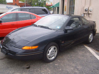 1994 Saturn S-Series 2 Dr SC2 Coupe picture, exterior