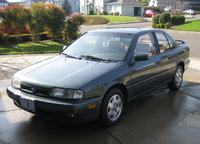 Picture of 1993 INFINITI G20 4 Dr STD Sedan, exterior, gallery_worthy