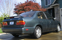 Picture of 1993 INFINITI G20 4 Dr STD Sedan, exterior
