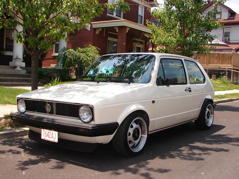 1981 Volkswagen Rabbit Pictures Cargurus
