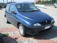 Picture of 1996 Lancia Ypsilon, exterior, gallery_worthy