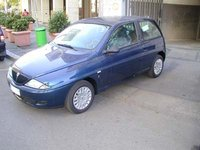 Picture of 2000 Lancia Ypsilon, exterior