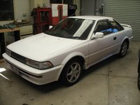 Picture of 1988 Toyota Corolla FX, exterior, gallery_worthy