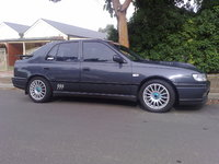 Picture of 1993 Nissan Pulsar, exterior, gallery_worthy