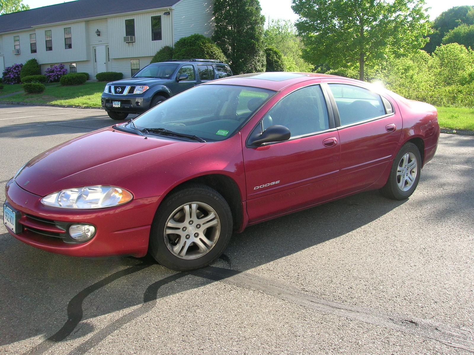 1999 Dodge Intrepid Pictures Cargurus