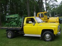Picture of 1980 Chevrolet C/K 30, exterior, gallery_worthy